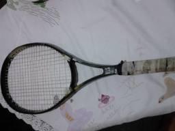 Raquete de tênis Dunlop Pro Energy 95 usada