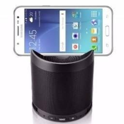 Não-perca!!! Caixa Som Bluetooth Speaker Q3 Wireless