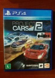 Jogo Project Cars 2 | PS4