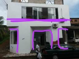Vendo prédio com casa em construção em cima (produtora de vídeo)