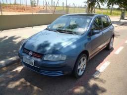 "Fiat Stilo 1.8 8v 2003 Rodas 17"" Financia 100% - 2003"