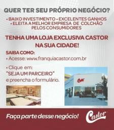 Seja dono do seu Negocio- Lojas Castor Exclusiva