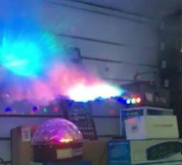 Máquina de Fumaça para Festas Eventos