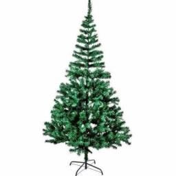 Torra Torra! Arvore De Natal Pinheiro Gigante 1,50m 220 Galhos