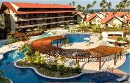 Oka Beach Residence casa/ bangalôs 4 quartos piscina privativa em Muro Alto