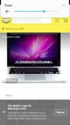 Macbook Pró App Apple A1278 peças originais