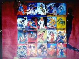 Cards X-men Ultra Fleer 95