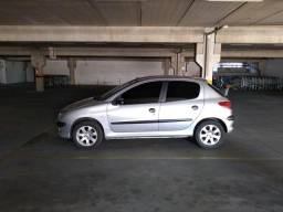 Peugeot 206 selection 1.0 - 2004