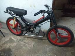Mobilete Caloi - 1992