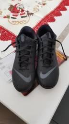 Chuteira Society Nike Mercurial Vapor 12 Academy 50609ad477148