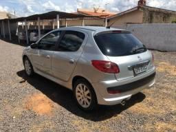 Peugeot 207 XA automático - 2010