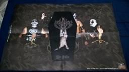 Cd Ocultan - The Coffin (caixão, Poster, Faixas Bônus)