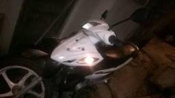 Yamaha Ys - 2015