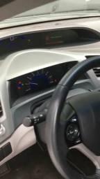Honda civic lxs 1.8 - 2013