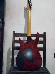 Troco 2 Guitarras (veja descrição)