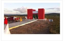 Repasse de terreno no loteamento bougainville