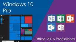 Aplicativos windows 10+office 2016 pro 2018 Z.A.P 71 98717 9007
