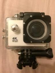 Câmera Sports 4K Ultra Hd