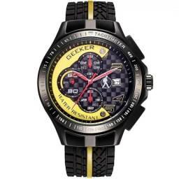 Relógio Esportivo Top!