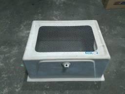 Protear protetor externo de ar condicionado