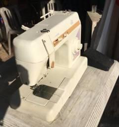 Máquinas de costura ?