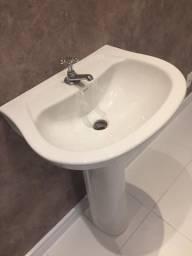Pia para Banheiro Eternit + torneira