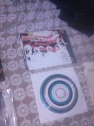 Dvd e Cd original