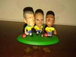 Coleção Mini-Craques Copa de 98