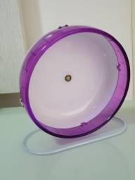 Rodinha hamster 18 cm