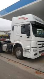 Sinotruck howo 380 6x4 2011 - 2011