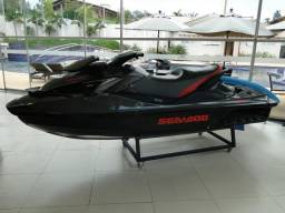 Jet Sky Sea Doo 260 Gtx Limited - 2013