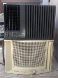Ar condicionado 110 e 220v 7500 btu