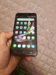 Vendo celular zero impecável funcionando perfeitamente