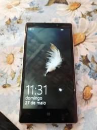 Celular Windows phone Nokia lumia 930