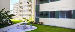 Apartamento com 2 quartos em ipojuca por 117mil pronto para morar MCMV