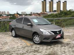 NISSAN VERSA 2018/2019 1.0 12V FLEX 4P MANUAL - 2019