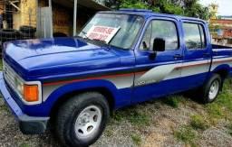Chevrolet D20 Cabine Dupla - 1989, usado comprar usado  Gravatá