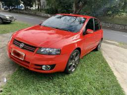Fiat Stilo Manual - 2009 comprar usado  Piracicaba