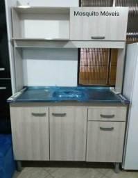 Cozinha compacta Nova Direto De Fábrica whats *