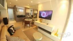 Apartamento à venda com 1 dormitórios em Ponta do farol, São luís cod:AP0213