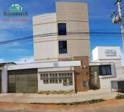 Kitnet com 1 dormitório para alugar, 45 m² por R$ 650,00/mês - Jardim Alexandrina - Anápol