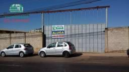 Terreno para alugar, 4200 m² por R$ 0,10/mês - Batista - Anápolis/GO