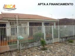 Casa no bairro Agenor de Carvalho Apta a Financiamento