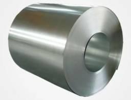 Bobinas e Chapas de Alumínio na promoção