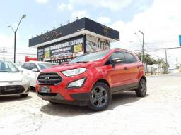 Ford Ecosport 1.5 Freestyle Automático 18/19 - Troco e Financio! - 2019