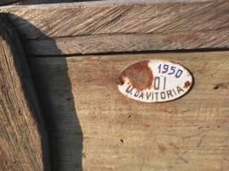 Carroça 1950 reliquia