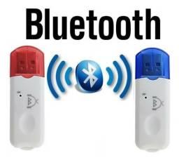 Adaptador USB Bluetooth P/ Carro Branco( Loja na Cohab)-Total Segurança na Sua Compra comprar usado  São Luís