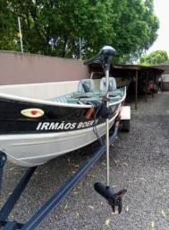 Barco motor 40 - 2013