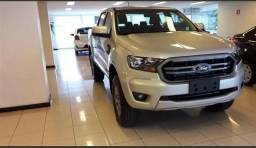 Ford Ranger XLS 2.2 Diesel 4x4 Manual 19/20 0km - 2019