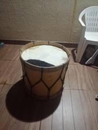 Percussão- Alfaia